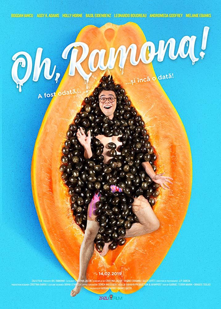 ดูหนัง Ramona! (2019) ราโมนาที่รัก ดูหนังออนไลน์ฟรี ดูหนังฟรี ดูหนังใหม่ชนโรง หนังใหม่ล่าสุด หนังแอคชั่น หนังผจญภัย หนังแอนนิเมชั่น หนัง HD ได้ที่ movie24x.com