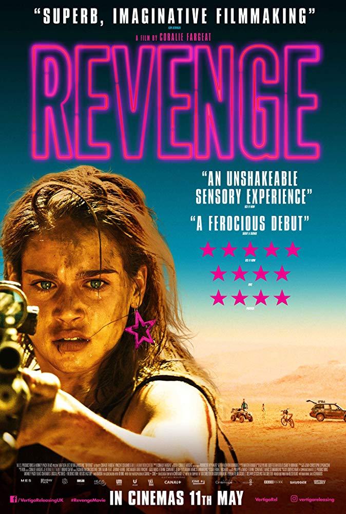 ดูหนัง Revenge (2017) ดับแค้น ดูหนังออนไลน์ฟรี ดูหนังฟรี ดูหนังใหม่ชนโรง หนังใหม่ล่าสุด หนังแอคชั่น หนังผจญภัย หนังแอนนิเมชั่น หนัง HD ได้ที่ movie24x.com