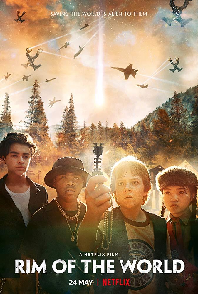 ดูหนัง Rim of the World (2019) ผ่าพิภพสุดขอบโลก ดูหนังออนไลน์ฟรี ดูหนังฟรี ดูหนังใหม่ชนโรง หนังใหม่ล่าสุด หนังแอคชั่น หนังผจญภัย หนังแอนนิเมชั่น หนัง HD ได้ที่ movie24x.com