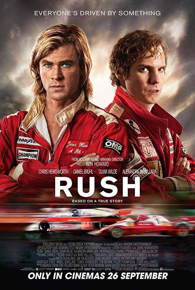ดูหนัง Rush (2013) อัดเต็มสปีด ดูหนังออนไลน์ฟรี ดูหนังฟรี ดูหนังใหม่ชนโรง หนังใหม่ล่าสุด หนังแอคชั่น หนังผจญภัย หนังแอนนิเมชั่น หนัง HD ได้ที่ movie24x.com