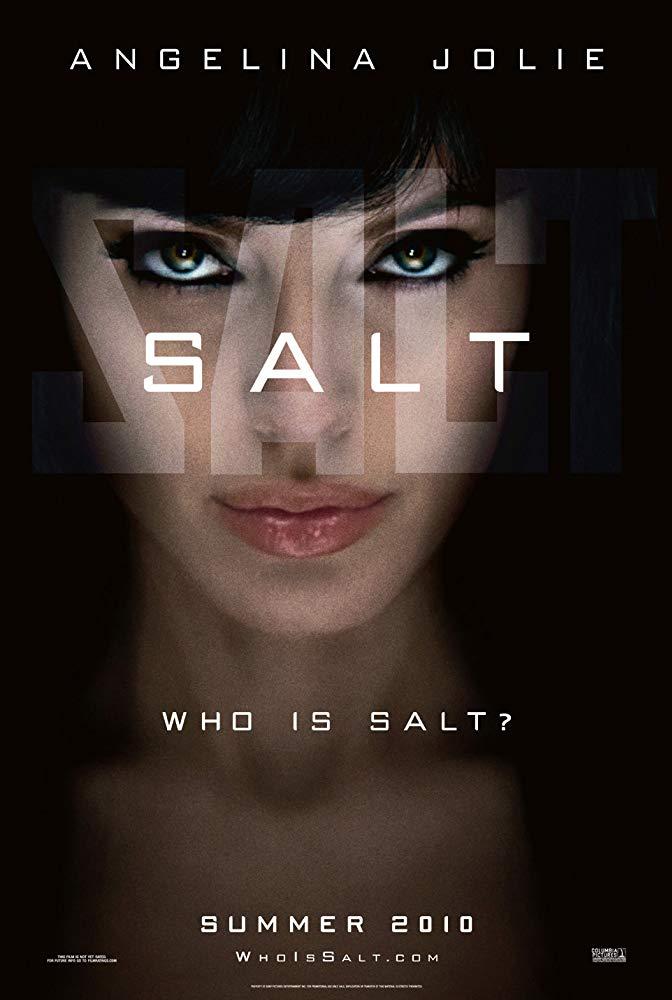 ดูหนัง Salt (2010) สวยสังหาร ดูหนังออนไลน์ฟรี ดูหนังฟรี ดูหนังใหม่ชนโรง หนังใหม่ล่าสุด หนังแอคชั่น หนังผจญภัย หนังแอนนิเมชั่น หนัง HD ได้ที่ movie24x.com