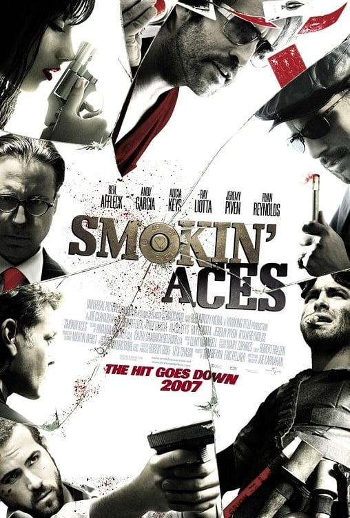 ดูหนัง Smokin Aces (2006) ดวลเดือด ล้างเลือดมาเฟีย พากย์ไทย ดูหนังออนไลน์ฟรี ดูหนังฟรี HD ชัด ดูหนังใหม่ชนโรง หนังใหม่ล่าสุด เต็มเรื่อง มาสเตอร์ พากย์ไทย ซาวด์แทร็ก ซับไทย หนังซูม หนังแอคชั่น หนังผจญภัย หนังแอนนิเมชั่น หนัง HD ได้ที่ movie24x.com