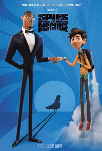 ดูหนัง SPIES IN DISGUISE (2020) ยอดสปายสายพราง ดูหนังออนไลน์ฟรี ดูหนังฟรี ดูหนังใหม่ชนโรง หนังใหม่ล่าสุด หนังแอคชั่น หนังผจญภัย หนังแอนนิเมชั่น หนัง HD ได้ที่ movie24x.com
