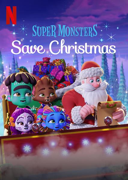 ดูหนัง Super Monsters Save Christmas (2019) อสูรน้อยวัยป่วนพิทักษ์คริสต์มาส ดูหนังออนไลน์ฟรี ดูหนังฟรี ดูหนังใหม่ชนโรง หนังใหม่ล่าสุด หนังแอคชั่น หนังผจญภัย หนังแอนนิเมชั่น หนัง HD ได้ที่ movie24x.com