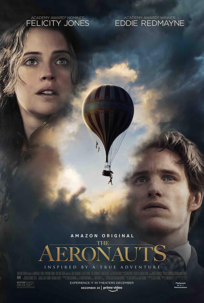 ดูหนัง The Aeronauts (2019) ดูหนังออนไลน์ฟรี ดูหนังฟรี ดูหนังใหม่ชนโรง หนังใหม่ล่าสุด หนังแอคชั่น หนังผจญภัย หนังแอนนิเมชั่น หนัง HD ได้ที่ movie24x.com