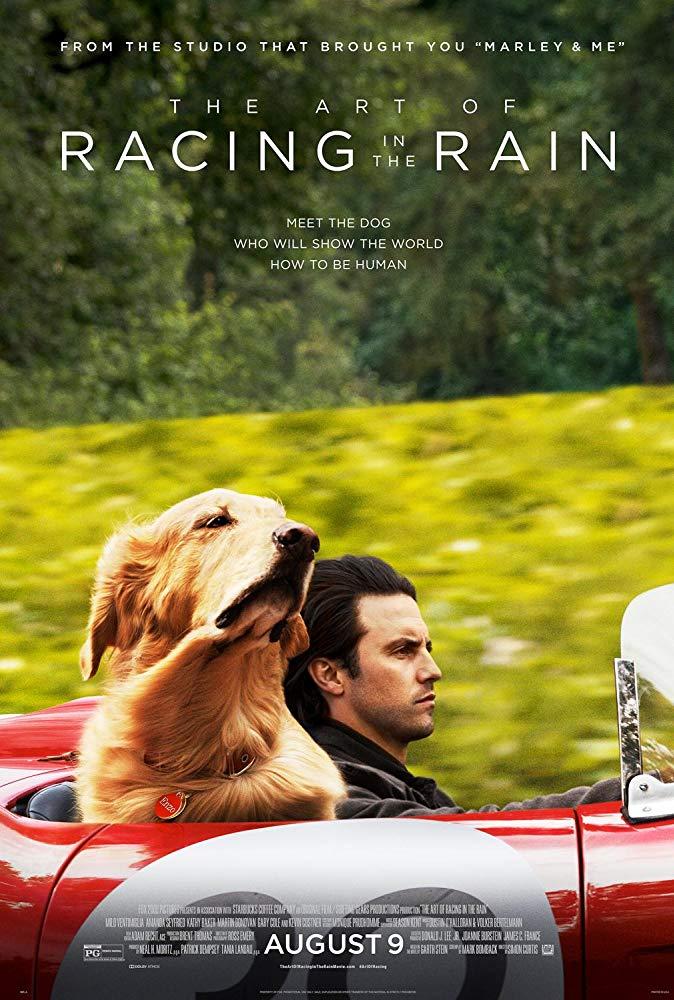 ดูหนัง The Art of Racing in the Rain (2019) อุ่นไอหัวใจตูบ ดูหนังออนไลน์ฟรี ดูหนังฟรี ดูหนังใหม่ชนโรง หนังใหม่ล่าสุด หนังแอคชั่น หนังผจญภัย หนังแอนนิเมชั่น หนัง HD ได้ที่ movie24x.com