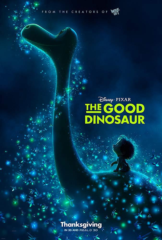 ดูหนัง The Good Dinosaur (2015) ผจญภัยไดโนเสาร์เพื่อนรัก ดูหนังออนไลน์ฟรี ดูหนังฟรี ดูหนังใหม่ชนโรง หนังใหม่ล่าสุด หนังแอคชั่น หนังผจญภัย หนังแอนนิเมชั่น หนัง HD ได้ที่ movie24x.com