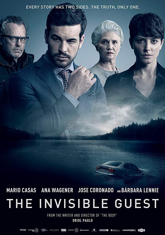 ดูหนัง The Invisible Guest (2016) แขกไม่ได้รับเชิญ ดูหนังออนไลน์ฟรี ดูหนังฟรี ดูหนังใหม่ชนโรง หนังใหม่ล่าสุด หนังแอคชั่น หนังผจญภัย หนังแอนนิเมชั่น หนัง HD ได้ที่ movie24x.com