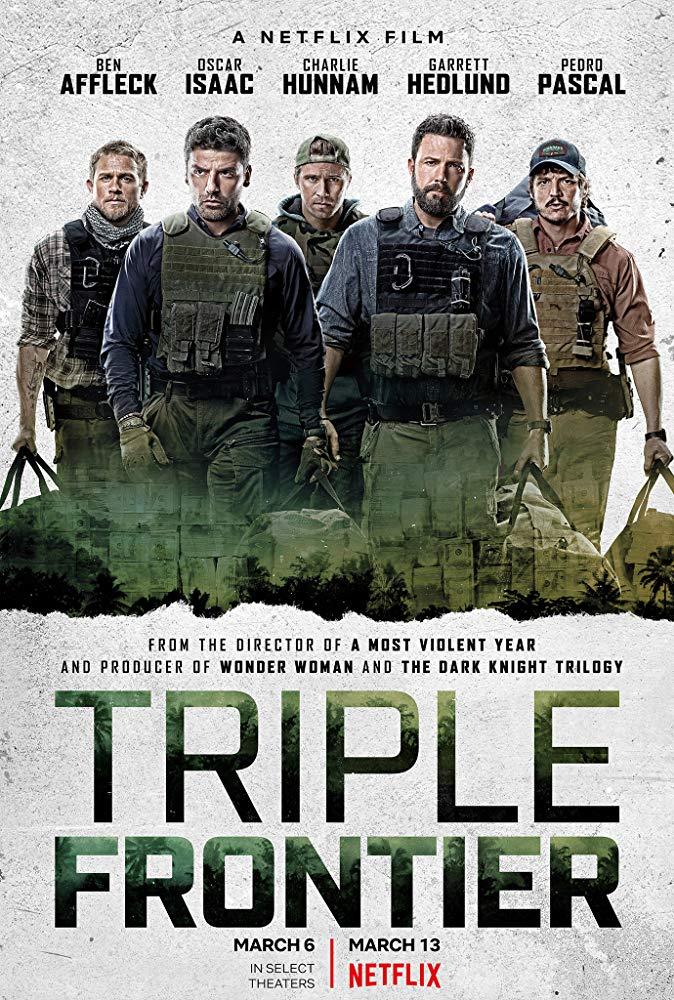 ดูหนัง Triple Frontier (2019) ปล้น ล่า ท้านรก ดูหนังออนไลน์ฟรี ดูหนังฟรี ดูหนังใหม่ชนโรง หนังใหม่ล่าสุด หนังแอคชั่น หนังผจญภัย หนังแอนนิเมชั่น หนัง HD ได้ที่ movie24x.com