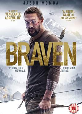 ดูหนัง Braven คนกล้า สู้ล้างเดน ดูหนังออนไลน์ฟรี ดูหนังฟรี HD ชัด ดูหนังใหม่ชนโรง หนังใหม่ล่าสุด เต็มเรื่อง มาสเตอร์ พากย์ไทย ซาวด์แทร็ก ซับไทย หนังซูม หนังแอคชั่น หนังผจญภัย หนังแอนนิเมชั่น หนัง HD ได้ที่ movie24x.com