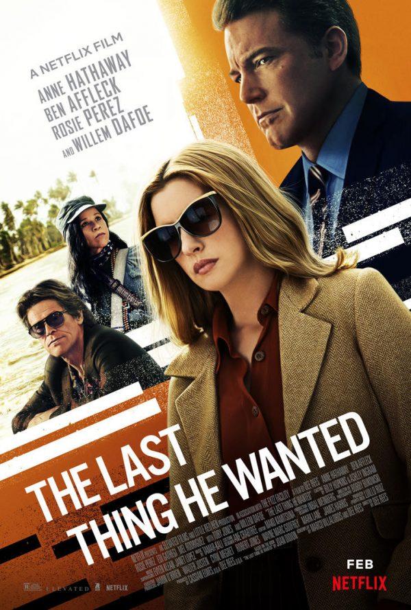 ดูหนัง ดูหนังออนไลน์ The Last Thing He Wanted  คำสั่งตาย (2020) HD ดูหนังออนไลน์ฟรี ดูหนังฟรี HD ชัด ดูหนังใหม่ชนโรง หนังใหม่ล่าสุด เต็มเรื่อง มาสเตอร์ พากย์ไทย ซาวด์แทร็ก ซับไทย หนังซูม หนังแอคชั่น หนังผจญภัย หนังแอนนิเมชั่น หนัง HD ได้ที่ movie24x.com