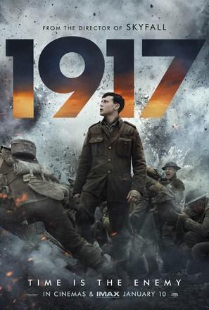 ดูหนัง 1917 หนังสงครามโลกครั้งที่ 1 (2020) ดูหนังออนไลน์ฟรี ดูหนังฟรี ดูหนังใหม่ชนโรง หนังใหม่ล่าสุด หนังแอคชั่น หนังผจญภัย หนังแอนนิเมชั่น หนัง HD ได้ที่ movie24x.com