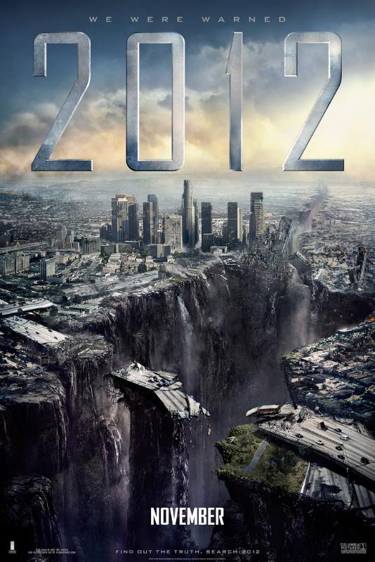 ดูหนัง 2012 วันสิ้นโลก (2009) ดูหนังออนไลน์ฟรี ดูหนังฟรี ดูหนังใหม่ชนโรง หนังใหม่ล่าสุด หนังแอคชั่น หนังผจญภัย หนังแอนนิเมชั่น หนัง HD ได้ที่ movie24x.com