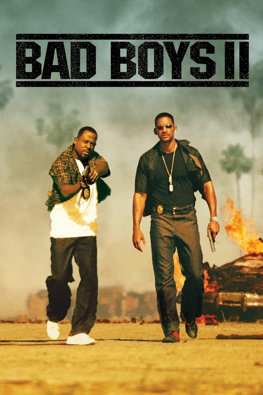 ดูหนัง Bad Boys 2 (2003) แบดบอยส์ คู่หูขวางนรก ภาค 2 ดูหนังออนไลน์ฟรี ดูหนังฟรี ดูหนังใหม่ชนโรง หนังใหม่ล่าสุด หนังแอคชั่น หนังผจญภัย หนังแอนนิเมชั่น หนัง HD ได้ที่ movie24x.com