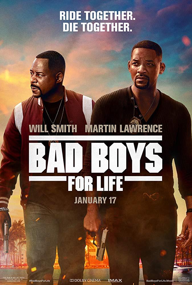 ดูหนัง Bad Boys for Life (2020) คู่หูขวางนรก ตลอดกาล ดูหนังออนไลน์ฟรี ดูหนังฟรี ดูหนังใหม่ชนโรง หนังใหม่ล่าสุด หนังแอคชั่น หนังผจญภัย หนังแอนนิเมชั่น หนัง HD ได้ที่ movie24x.com