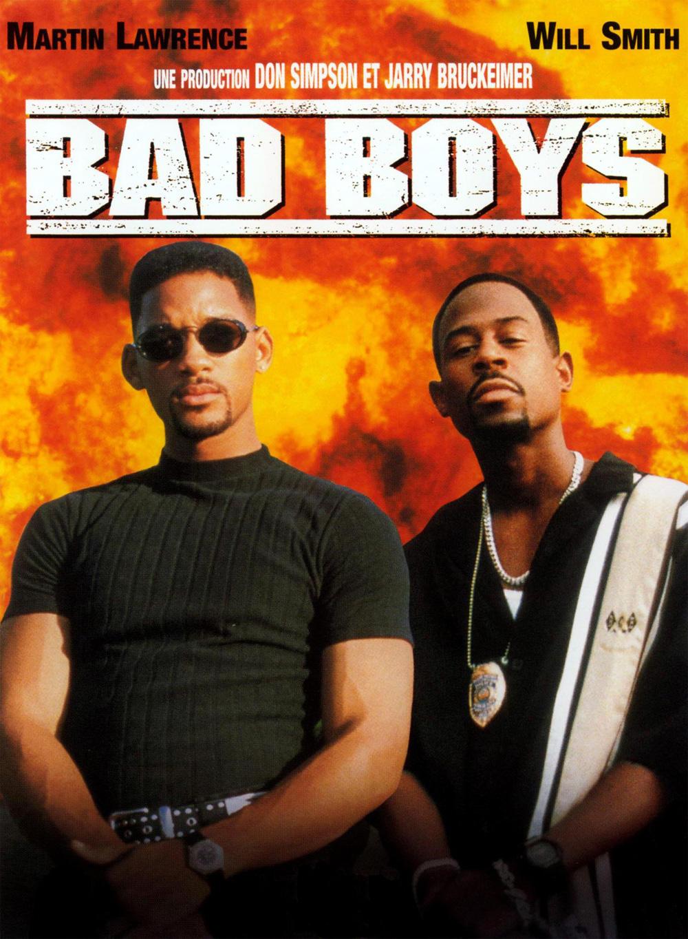 ดูหนัง Bad Boys 1 (1995) แบดบอยส์ คู่หูขวางนรก 1 ดูหนังออนไลน์ฟรี ดูหนังฟรี ดูหนังใหม่ชนโรง หนังใหม่ล่าสุด หนังแอคชั่น หนังผจญภัย หนังแอนนิเมชั่น หนัง HD ได้ที่ movie24x.com