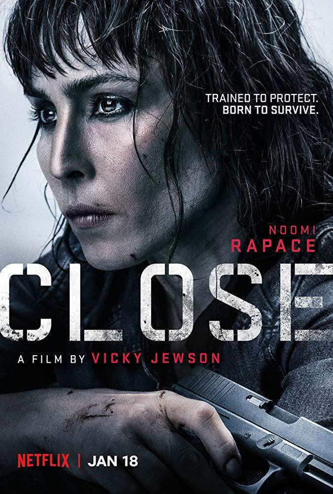ดูหนัง Close (2019) โคลส ล่าประชิดตัว ดูหนังออนไลน์ฟรี ดูหนังฟรี ดูหนังใหม่ชนโรง หนังใหม่ล่าสุด หนังแอคชั่น หนังผจญภัย หนังแอนนิเมชั่น หนัง HD ได้ที่ movie24x.com