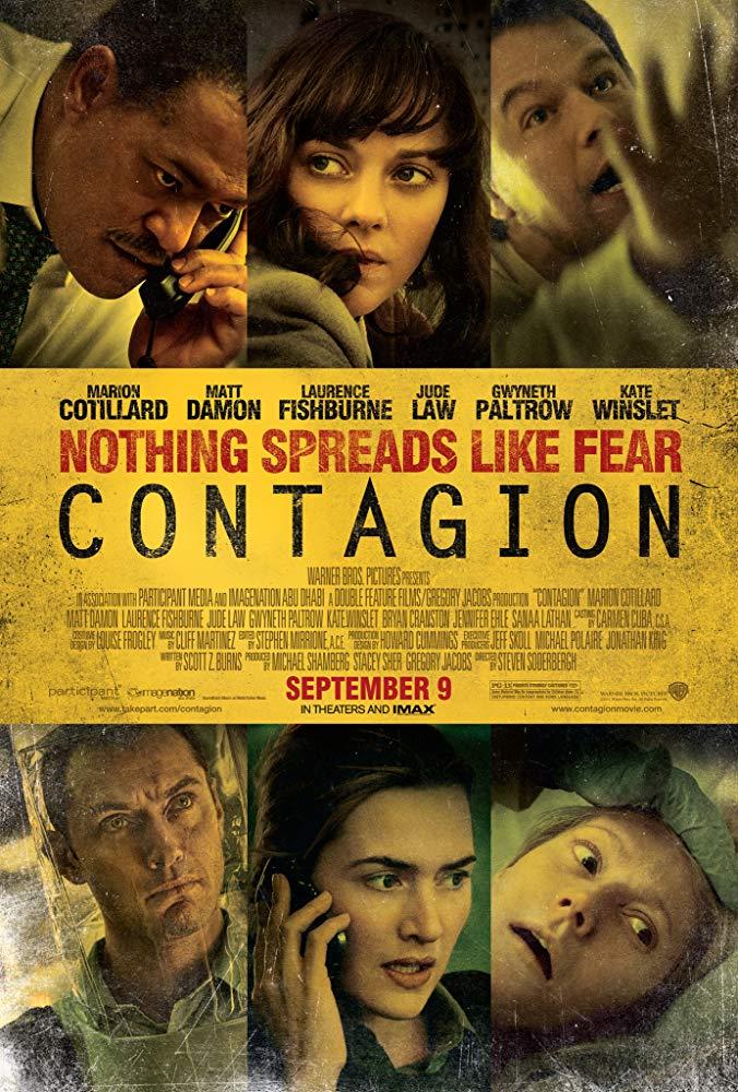 ดูหนัง Contagion (2011) สัมผัสล้างโลก ดูหนังออนไลน์ฟรี ดูหนังฟรี ดูหนังใหม่ชนโรง หนังใหม่ล่าสุด หนังแอคชั่น หนังผจญภัย หนังแอนนิเมชั่น หนัง HD ได้ที่ movie24x.com