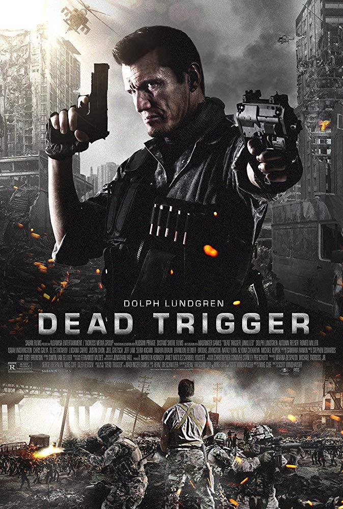ดูหนัง Dead Trigger (2017) สงครามผีดิบ ดูหนังออนไลน์ฟรี ดูหนังฟรี HD ชัด ดูหนังใหม่ชนโรง หนังใหม่ล่าสุด เต็มเรื่อง มาสเตอร์ พากย์ไทย ซาวด์แทร็ก ซับไทย หนังซูม หนังแอคชั่น หนังผจญภัย หนังแอนนิเมชั่น หนัง HD ได้ที่ movie24x.com