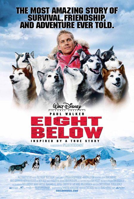 ดูหนัง ปฏิบัติการ 8 พันธุ์อึดสุดขั้วโลก (2006) Eight Below ดูหนังออนไลน์ฟรี ดูหนังฟรี ดูหนังใหม่ชนโรง หนังใหม่ล่าสุด หนังแอคชั่น หนังผจญภัย หนังแอนนิเมชั่น หนัง HD ได้ที่ movie24x.com