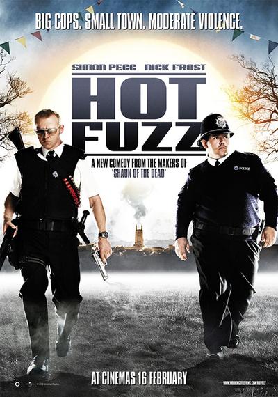 ดูหนัง Hot Fuzz (2007) โปลิศ โคตรแมน ดูหนังออนไลน์ฟรี ดูหนังฟรี ดูหนังใหม่ชนโรง หนังใหม่ล่าสุด หนังแอคชั่น หนังผจญภัย หนังแอนนิเมชั่น หนัง HD ได้ที่ movie24x.com
