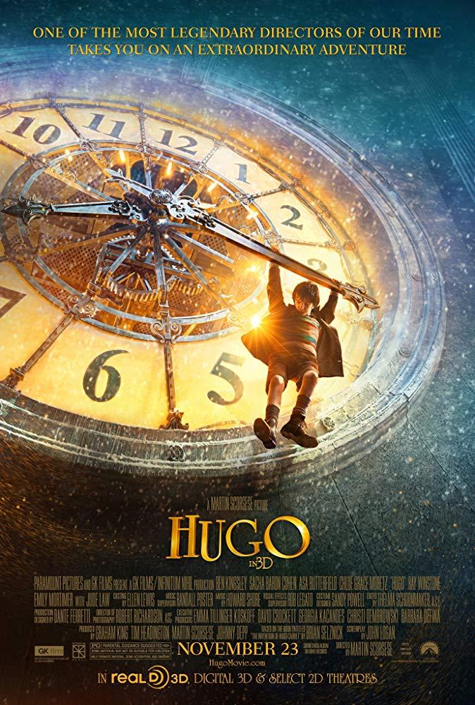 ดูหนัง Hugo (2011) ปริศนามนุษย์กลของฮิวโก้ ดูหนังออนไลน์ฟรี ดูหนังฟรี ดูหนังใหม่ชนโรง หนังใหม่ล่าสุด หนังแอคชั่น หนังผจญภัย หนังแอนนิเมชั่น หนัง HD ได้ที่ movie24x.com