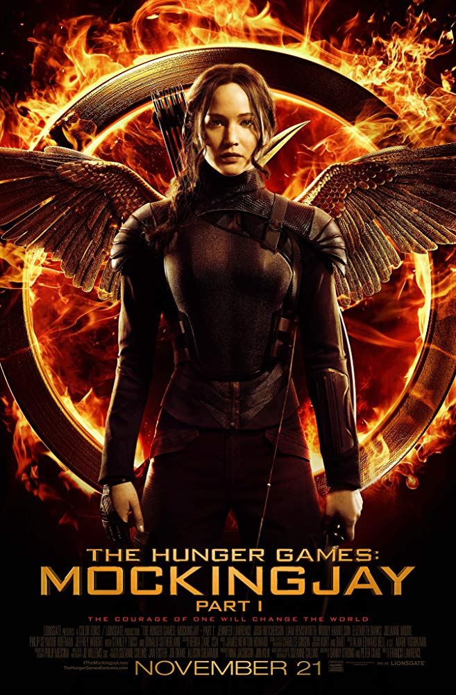 ดูหนัง The Hunger Games 3 Part 1 (2014) เกมล่าเกม ม็อกกิ้งเจย์ พาร์ท1 ดูหนังออนไลน์ฟรี ดูหนังฟรี ดูหนังใหม่ชนโรง หนังใหม่ล่าสุด หนังแอคชั่น หนังผจญภัย หนังแอนนิเมชั่น หนัง HD ได้ที่ movie24x.com