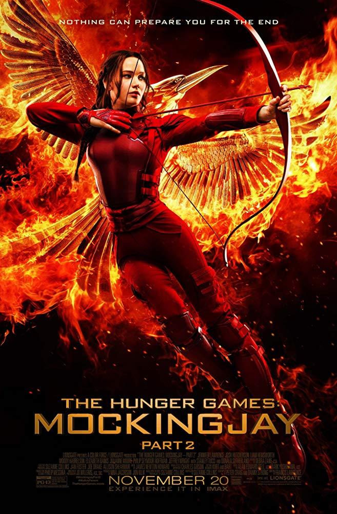 ดูหนัง The Hunger Games 3 Part 2 (2015) เกมล่าเกม ม็อกกิ้งเจย์ พาร์ท 2 ดูหนังออนไลน์ฟรี ดูหนังฟรี ดูหนังใหม่ชนโรง หนังใหม่ล่าสุด หนังแอคชั่น หนังผจญภัย หนังแอนนิเมชั่น หนัง HD ได้ที่ movie24x.com