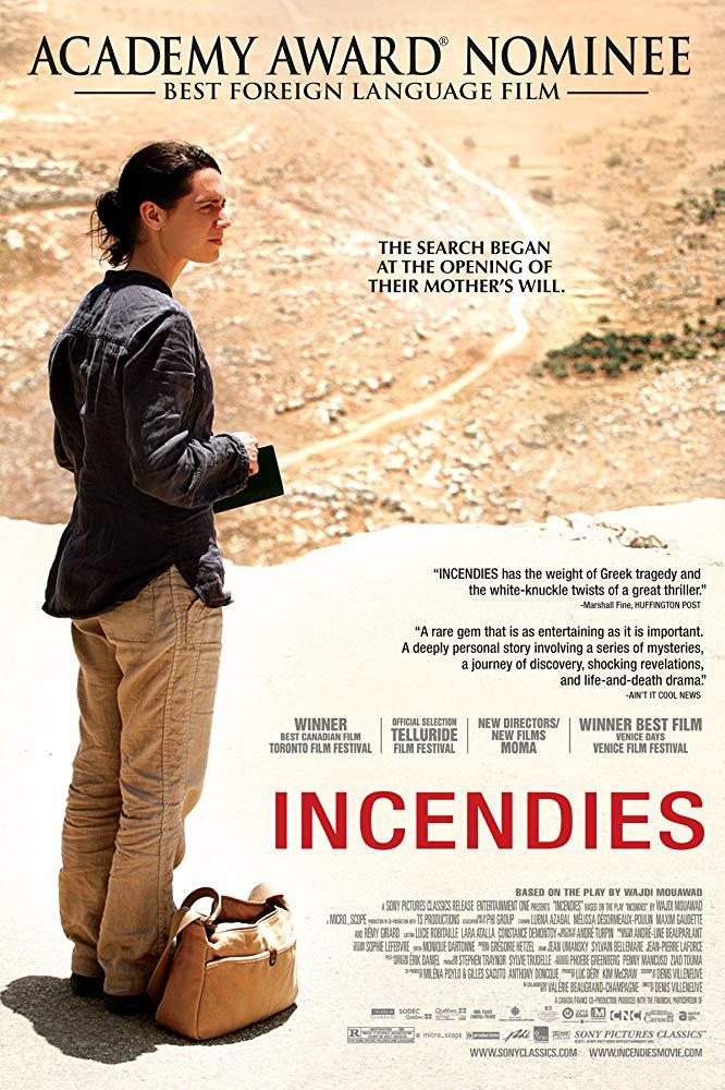ดูหนัง Incendies (2010) ย้อนรอยอดีตไม่มีวันลืม ดูหนังออนไลน์ฟรี ดูหนังฟรี ดูหนังใหม่ชนโรง หนังใหม่ล่าสุด หนังแอคชั่น หนังผจญภัย หนังแอนนิเมชั่น หนัง HD ได้ที่ movie24x.com