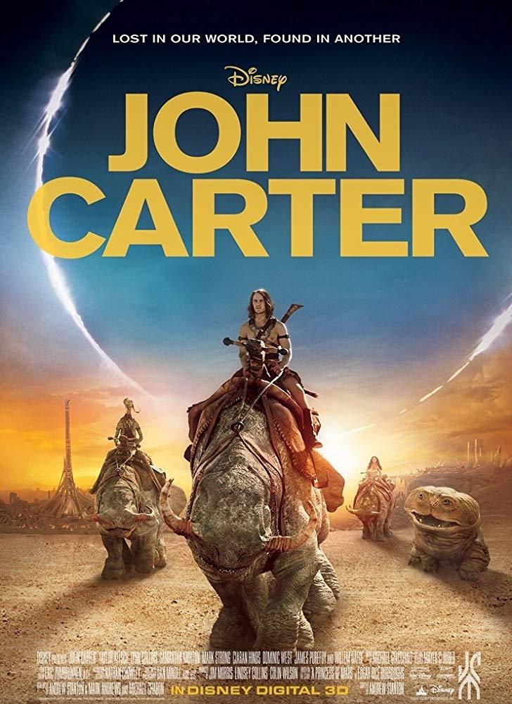 ดูหนัง John Carter (2012) นักรบสงครามข้ามจักรวาล ดูหนังออนไลน์ฟรี ดูหนังฟรี ดูหนังใหม่ชนโรง หนังใหม่ล่าสุด หนังแอคชั่น หนังผจญภัย หนังแอนนิเมชั่น หนัง HD ได้ที่ movie24x.com
