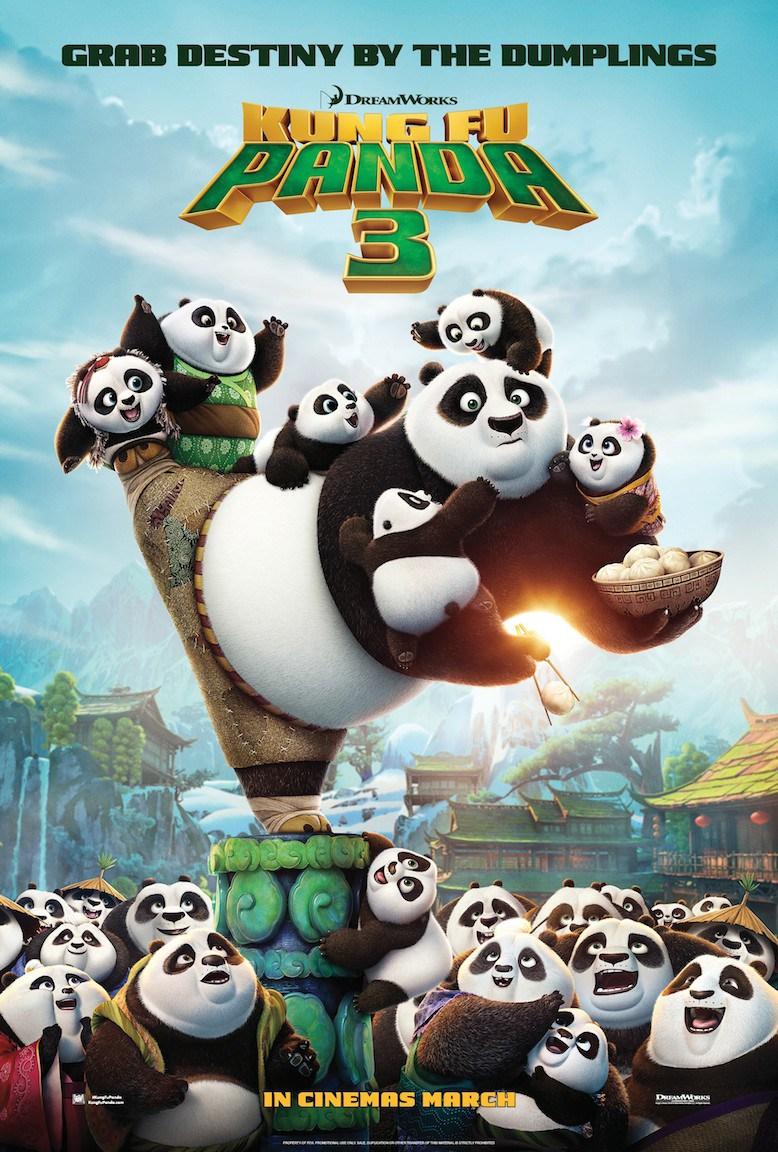 ดูหนัง กังฟูแพนด้า 3 (2016) Kung Fu Panda 3 ดูหนังออนไลน์ฟรี ดูหนังฟรี ดูหนังใหม่ชนโรง หนังใหม่ล่าสุด หนังแอคชั่น หนังผจญภัย หนังแอนนิเมชั่น หนัง HD ได้ที่ movie24x.com