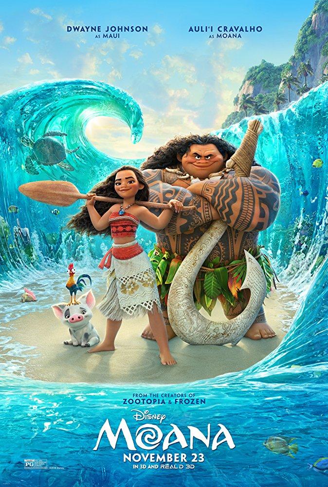 ดูหนัง Moana (2016) โมอาน่า ผจญภัยตำนานหมู่เกาะทะเลใต้ ดูหนังออนไลน์ฟรี ดูหนังฟรี ดูหนังใหม่ชนโรง หนังใหม่ล่าสุด หนังแอคชั่น หนังผจญภัย หนังแอนนิเมชั่น หนัง HD ได้ที่ movie24x.com
