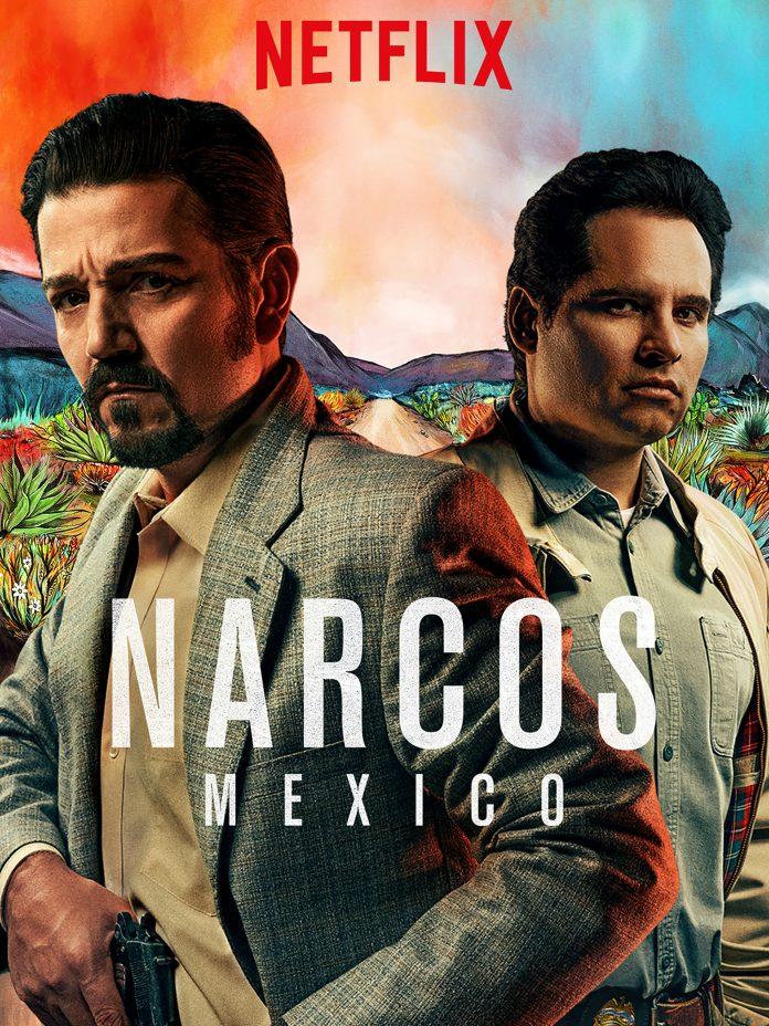 ดูหนัง NARCOS : MEXICO SEASON 2 (2020) นาร์โคส เม็กซิโก ซีซั่น 2 ดูหนังออนไลน์ฟรี ดูหนังฟรี ดูหนังใหม่ชนโรง หนังใหม่ล่าสุด หนังแอคชั่น หนังผจญภัย หนังแอนนิเมชั่น หนัง HD ได้ที่ movie24x.com