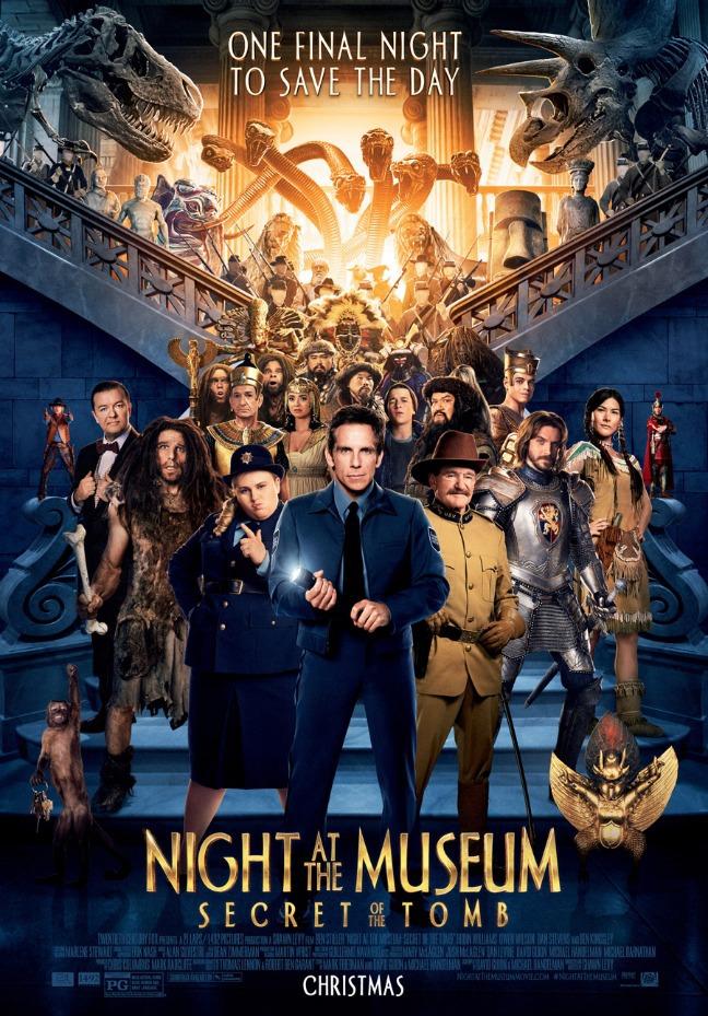 ดูหนัง ดูหนังออนไลน์ Night at the Museum 3: Secret of the Tomb ดูหนังออนไลน์ฟรี ดูหนังฟรี ดูหนังใหม่ชนโรง หนังใหม่ล่าสุด หนังแอคชั่น หนังผจญภัย หนังแอนนิเมชั่น หนัง HD ได้ที่ movie24x.com