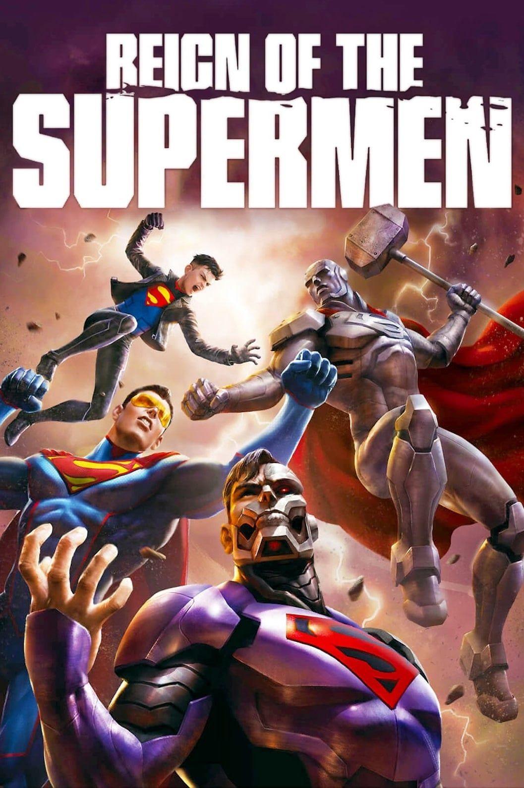ดูหนัง ดูหนังออนไลน์ Reign of the Supermen (2019) ดูหนังออนไลน์ฟรี ดูหนังฟรี HD ชัด ดูหนังใหม่ชนโรง หนังใหม่ล่าสุด เต็มเรื่อง มาสเตอร์ พากย์ไทย ซาวด์แทร็ก ซับไทย หนังซูม หนังแอคชั่น หนังผจญภัย หนังแอนนิเมชั่น หนัง HD ได้ที่ movie24x.com
