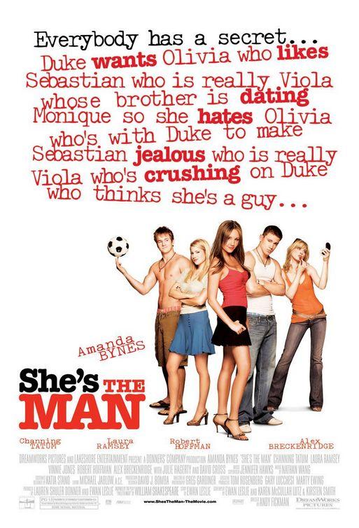 ดูหนัง ดูหนังออนไลน์ She's the Man (2006) แอบแมน มาปิ๊งแมน ดูหนังออนไลน์ฟรี ดูหนังฟรี ดูหนังใหม่ชนโรง หนังใหม่ล่าสุด หนังแอคชั่น หนังผจญภัย หนังแอนนิเมชั่น หนัง HD ได้ที่ movie24x.com
