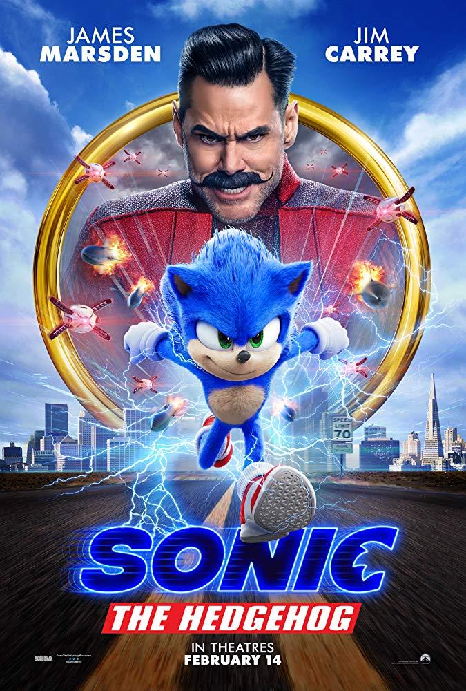 ดูหนัง Sonic the Hedgehog (2020) โซนิค เดอะ เฮดจ์ฮ็อก ดูหนังออนไลน์ฟรี ดูหนังฟรี ดูหนังใหม่ชนโรง หนังใหม่ล่าสุด หนังแอคชั่น หนังผจญภัย หนังแอนนิเมชั่น หนัง HD ได้ที่ movie24x.com
