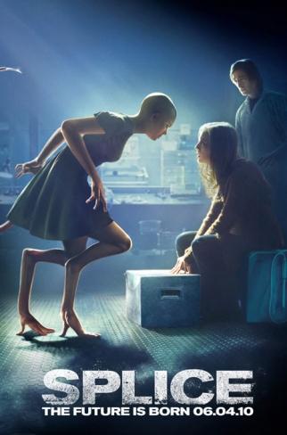 ดูหนัง Splice (2009) สัตว์สาวกลายพันธุ์ล่าสยองโลก ดูหนังออนไลน์ฟรี ดูหนังฟรี HD ชัด ดูหนังใหม่ชนโรง หนังใหม่ล่าสุด เต็มเรื่อง มาสเตอร์ พากย์ไทย ซาวด์แทร็ก ซับไทย หนังซูม หนังแอคชั่น หนังผจญภัย หนังแอนนิเมชั่น หนัง HD ได้ที่ movie24x.com