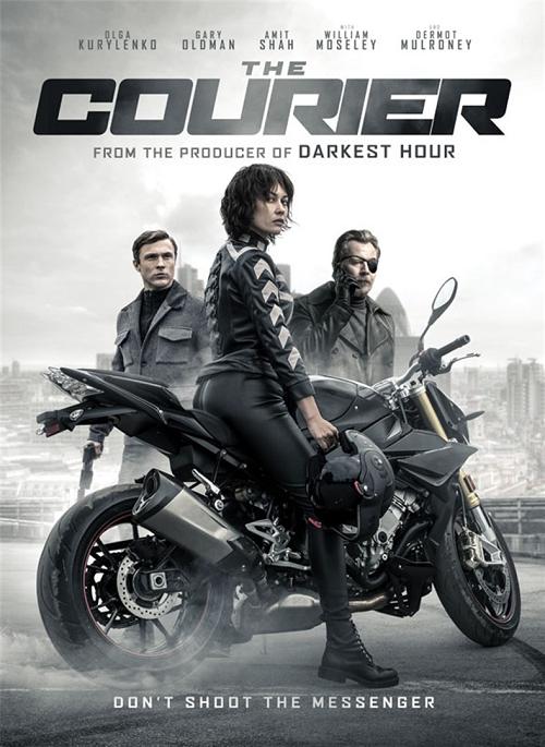ดูหนัง The Courier (2019) สวยระห่ำกว่านรก ดูหนังออนไลน์ฟรี ดูหนังฟรี ดูหนังใหม่ชนโรง หนังใหม่ล่าสุด หนังแอคชั่น หนังผจญภัย หนังแอนนิเมชั่น หนัง HD ได้ที่ movie24x.com