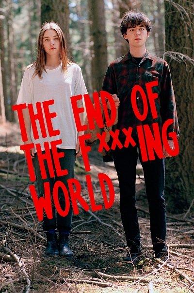 ดูหนัง The End of the F***ing World Season 1 (2018) โลกมันห่วย ช่วยไม่ได้ ดูหนังออนไลน์ฟรี ดูหนังฟรี ดูหนังใหม่ชนโรง หนังใหม่ล่าสุด หนังแอคชั่น หนังผจญภัย หนังแอนนิเมชั่น หนัง HD ได้ที่ movie24x.com