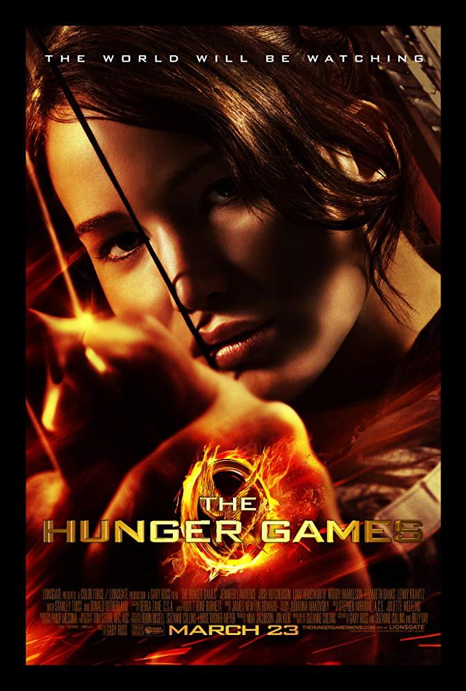 ดูหนัง The Hunger Games (2012) เกมล่าเกม ภาค 1 ดูหนังออนไลน์ฟรี ดูหนังฟรี ดูหนังใหม่ชนโรง หนังใหม่ล่าสุด หนังแอคชั่น หนังผจญภัย หนังแอนนิเมชั่น หนัง HD ได้ที่ movie24x.com