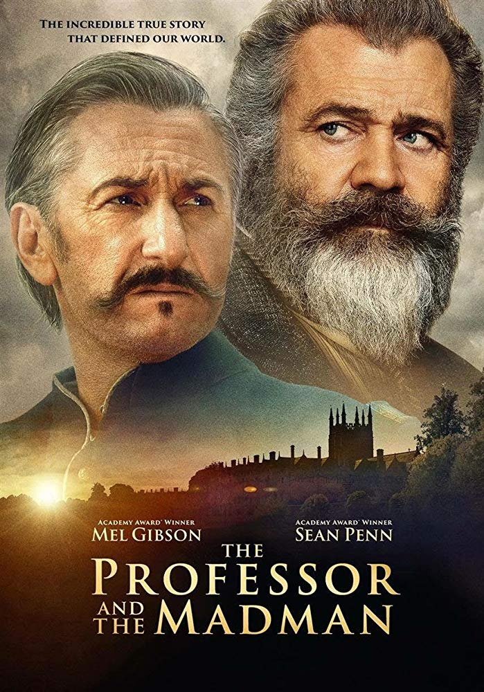 ดูหนัง The Professor and The Madman (2019) ศาสตราจารย์กับปราชญ์วิกลจริต ดูหนังออนไลน์ฟรี ดูหนังฟรี ดูหนังใหม่ชนโรง หนังใหม่ล่าสุด หนังแอคชั่น หนังผจญภัย หนังแอนนิเมชั่น หนัง HD ได้ที่ movie24x.com