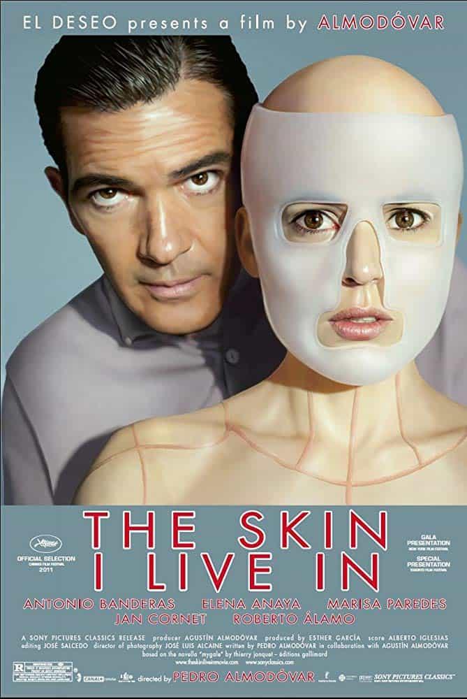 ดูหนัง The Skin I Live in (2011) แนบเนื้อคลั่ง ดูหนังออนไลน์ฟรี ดูหนังฟรี ดูหนังใหม่ชนโรง หนังใหม่ล่าสุด หนังแอคชั่น หนังผจญภัย หนังแอนนิเมชั่น หนัง HD ได้ที่ movie24x.com