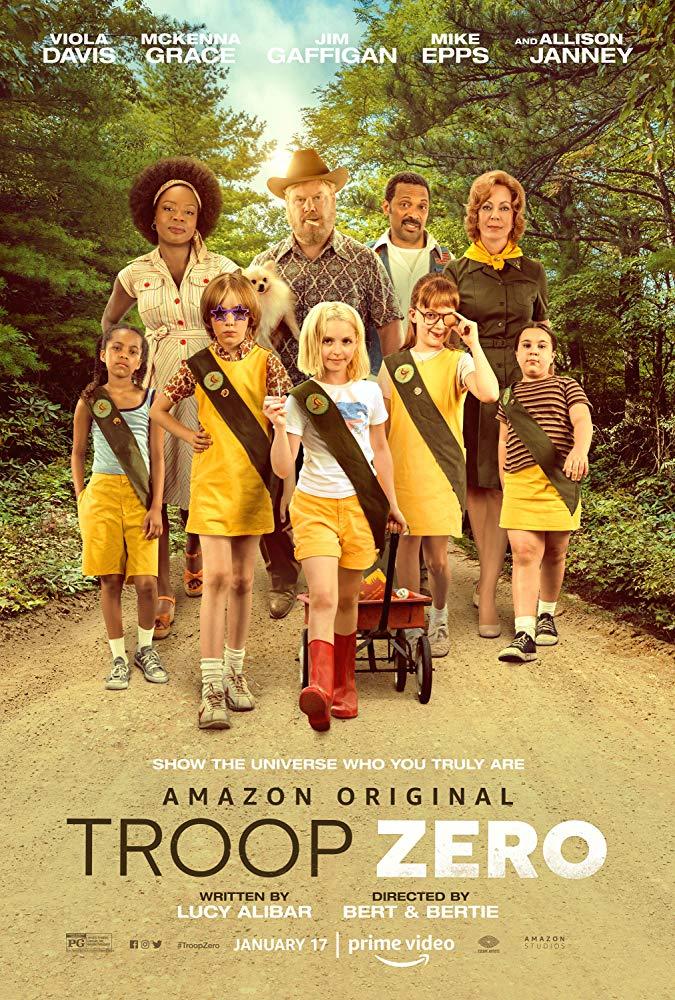 ดูหนัง Troop Zero (2019) ดูหนังออนไลน์ฟรี ดูหนังฟรี ดูหนังใหม่ชนโรง หนังใหม่ล่าสุด หนังแอคชั่น หนังผจญภัย หนังแอนนิเมชั่น หนัง HD ได้ที่ movie24x.com