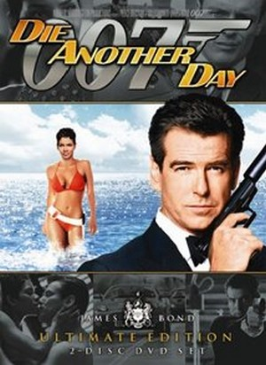 ดูหนัง James Bond 007 Die Another Day (2002) ดาย อนัทเธอร์ เดย์ 007 พยัคฆ์ร้ายท้ามรณะ ดูหนังออนไลน์ฟรี ดูหนังฟรี ดูหนังใหม่ชนโรง หนังใหม่ล่าสุด หนังแอคชั่น หนังผจญภัย หนังแอนนิเมชั่น หนัง HD ได้ที่ movie24x.com