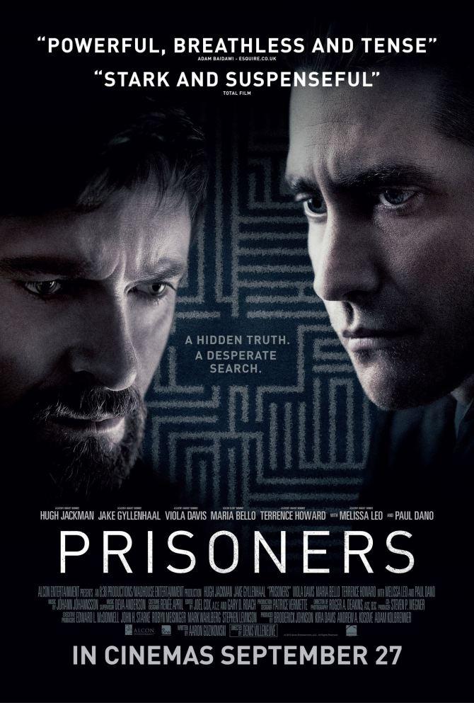 ดูหนัง Prisoners (2013) คู่เดือดเชือดปมดิบ ดูหนังออนไลน์ฟรี ดูหนังฟรี ดูหนังใหม่ชนโรง หนังใหม่ล่าสุด หนังแอคชั่น หนังผจญภัย หนังแอนนิเมชั่น หนัง HD ได้ที่ movie24x.com