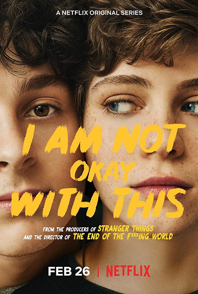 ดูหนัง I Am Not Okay with This (2020) Season 1 ดูหนังออนไลน์ฟรี ดูหนังฟรี ดูหนังใหม่ชนโรง หนังใหม่ล่าสุด หนังแอคชั่น หนังผจญภัย หนังแอนนิเมชั่น หนัง HD ได้ที่ movie24x.com