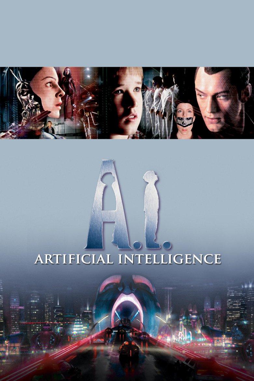 ดูหนัง A.I. Artificial Intelligence (2001) จักรกลอัจฉริยะ ดูหนังออนไลน์ฟรี ดูหนังฟรี ดูหนังใหม่ชนโรง หนังใหม่ล่าสุด หนังแอคชั่น หนังผจญภัย หนังแอนนิเมชั่น หนัง HD ได้ที่ movie24x.com