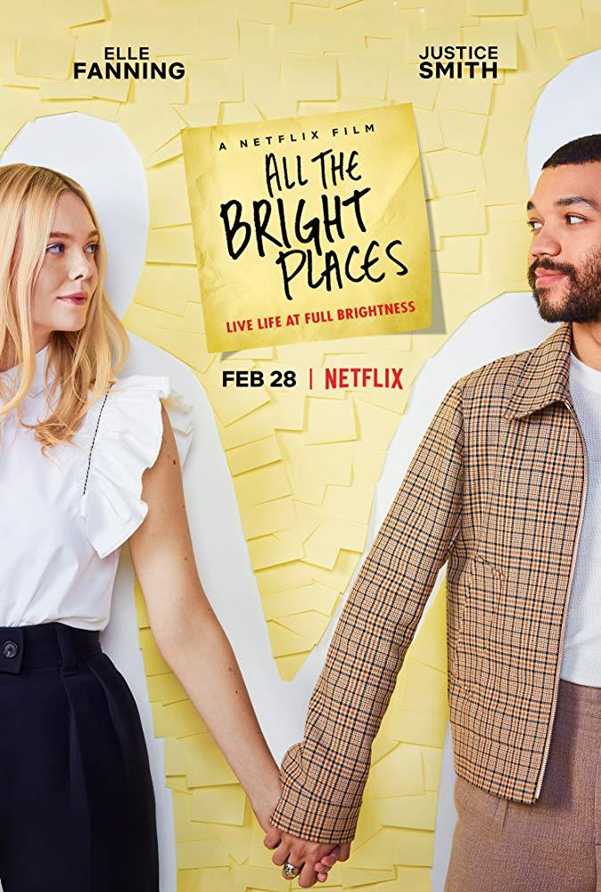 ดูหนัง ดูหนังออนไลน์ All the Bright Places (2020) แสงแห่งหวังที่ทุกฝั่งฟ้า ดูหนังออนไลน์ฟรี ดูหนังฟรี HD ชัด ดูหนังใหม่ชนโรง หนังใหม่ล่าสุด เต็มเรื่อง มาสเตอร์ พากย์ไทย ซาวด์แทร็ก ซับไทย หนังซูม หนังแอคชั่น หนังผจญภัย หนังแอนนิเมชั่น หนัง HD ได้ที่ movie24x.com