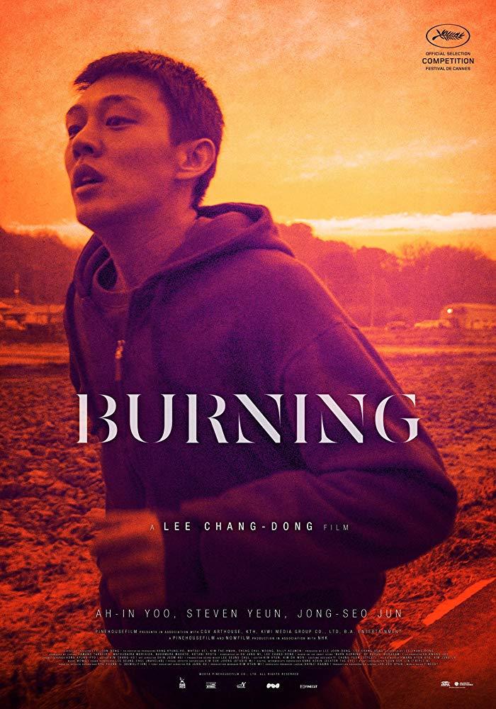 ดูหนัง ดูหนังออนไลน์ BURNING (BEONING) (2018) มือเพลิง ดูหนังออนไลน์ฟรี ดูหนังฟรี HD ชัด ดูหนังใหม่ชนโรง หนังใหม่ล่าสุด เต็มเรื่อง มาสเตอร์ พากย์ไทย ซาวด์แทร็ก ซับไทย หนังซูม หนังแอคชั่น หนังผจญภัย หนังแอนนิเมชั่น หนัง HD ได้ที่ movie24x.com